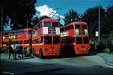 Uxbridge trolleybus terminus