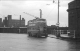 By Woolwich Ferry [north side]